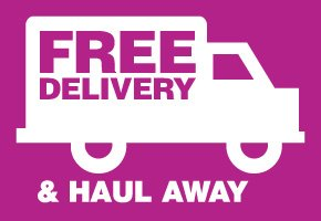 FREE Grill Delivery