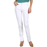 NYDJ Sheri Skinny Colored Denim