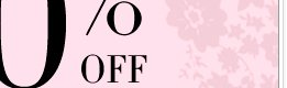 Enjoy 40% Off Everything + 50% off ALL jewelry! Shop Now!