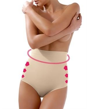 Intimidea Bodyeffect Invisible Panties Made In Italy