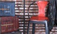 Rustic Vintage: Furniture & Décor- Visit Event