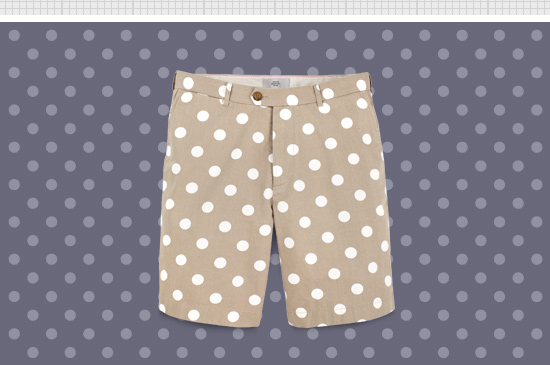 Summer Prints. Shorts. Shop Now.