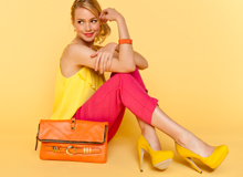 How to Wear Citrus