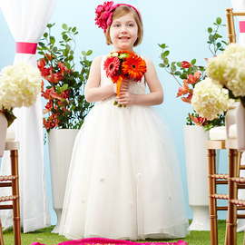 Summer Wedding: Apparel & Accessories