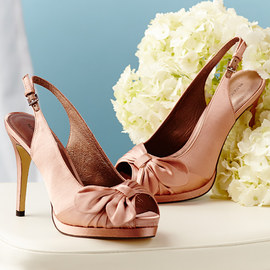 Summer Wedding: Women's Footwear