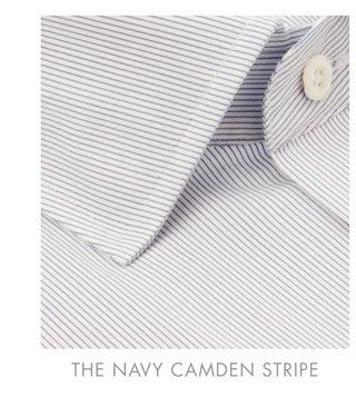 Navy Camden