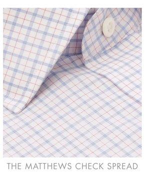Matthew Check