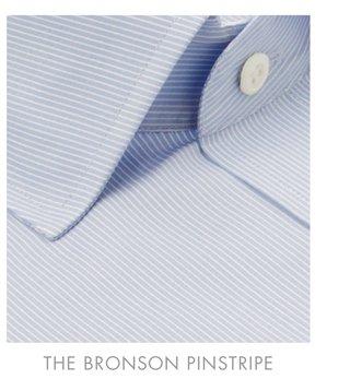 Bronson Pin