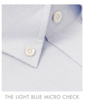 Light Blue Micro