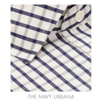 Navy Urbana