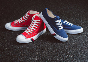 Shop Classic Kicks by PRO-Keds