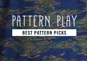 Shop Pattern Play