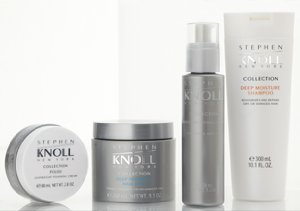 Stephen Knoll: Hair Styling Collection