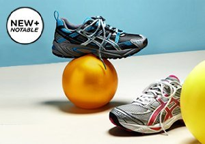 New + Notable: ASICS Shoes & Clothes for Kids