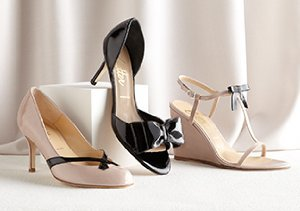 Made in Italy: Butter Shoes