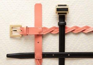 Vince Camuto Belts & Handbags