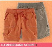 Campground Short ›