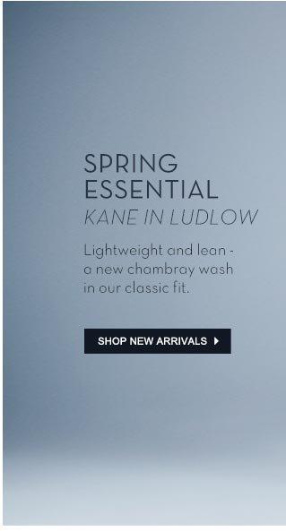 Spring Essential