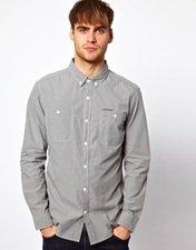 Firetrap Gingham Shirt