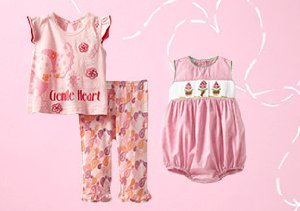Baby Shop: It's a Girl!