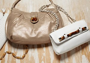 Necessary Neutrals: Handbags