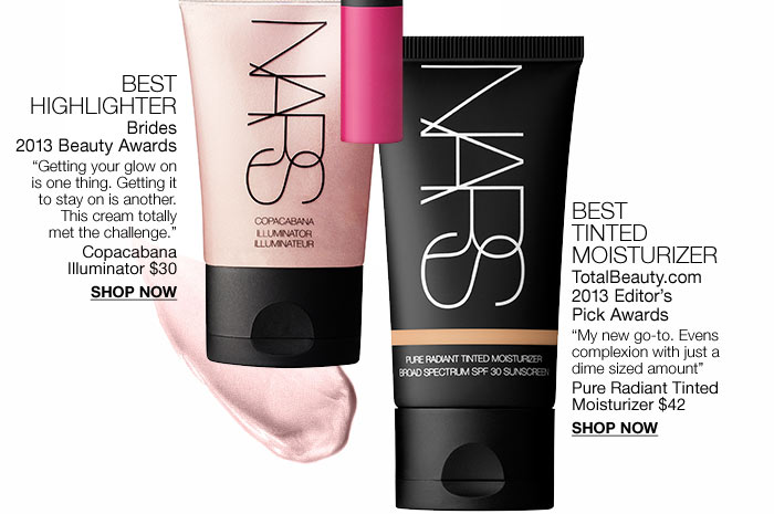 Best Highlighter, Best Tinted Moisturizer