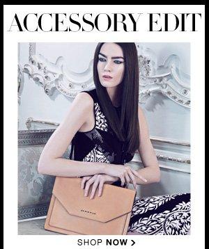Accessory Edit