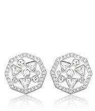 Surface Pierced Earrings
