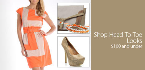Shop head-to-toe looks