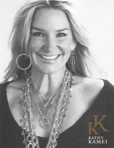 Kathy Kamei