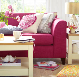 At least 20% off all home & furniture