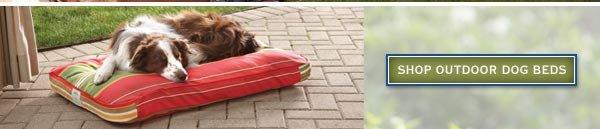 shop outdoor dog beds