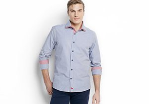 Chadburry Shirting