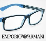 20% OFF + FREE SHIPPING ON ARMANI FRAMES!