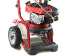 Troy-Bilt Gas Pressure Washer