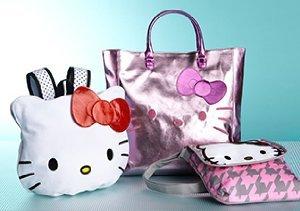 Hello Kitty Handbags & Accessories
