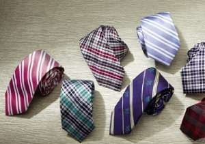 Tie One On: Summer Neck & Bow Ties