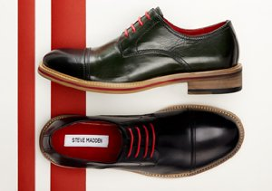 Oxfords: Casual to Classic