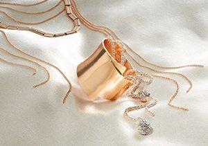 Chloe & Theodora Jewelry