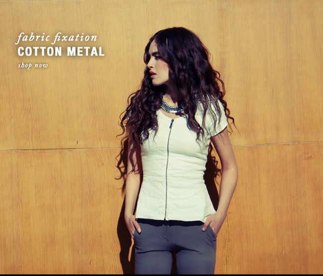 cotton metal