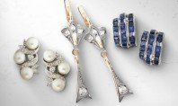 Gatsby Glam: Estate Jewelry - Visit Event