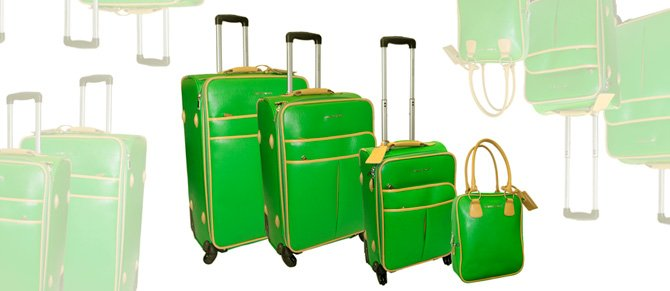 Luggage Up to 80% Off