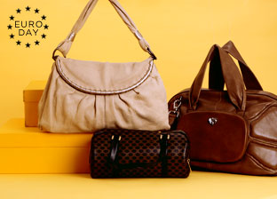 Designer Handbags by: Bottega Veneta, Longchamp, Celine & more