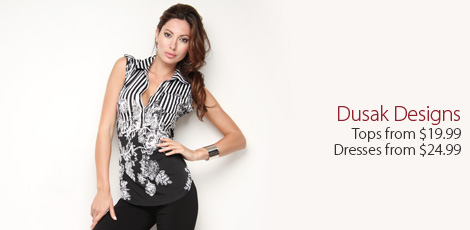 Dusak Designs