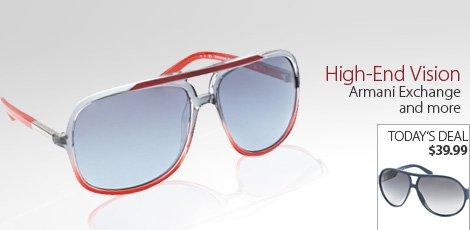 High-end vision