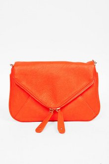 Foldover Envelope Clutch $40