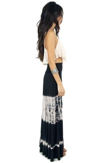 Turning Heads Maxi Skirt $37