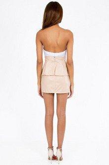 Tiers Of Joy Skirt $39