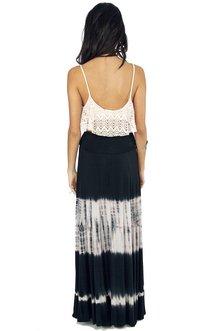 Turning Heads Maxi Skirt $37