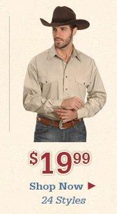 Shop Mens 19 99 Shirts